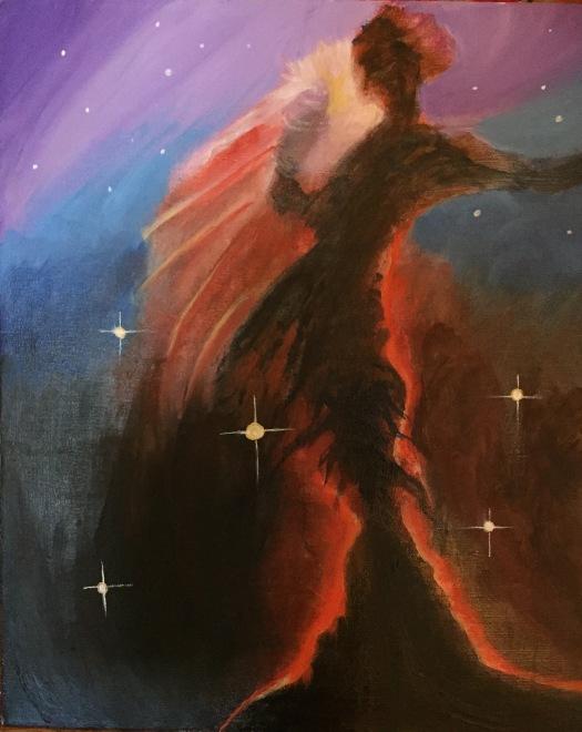 Star Birth (Cosmos series)